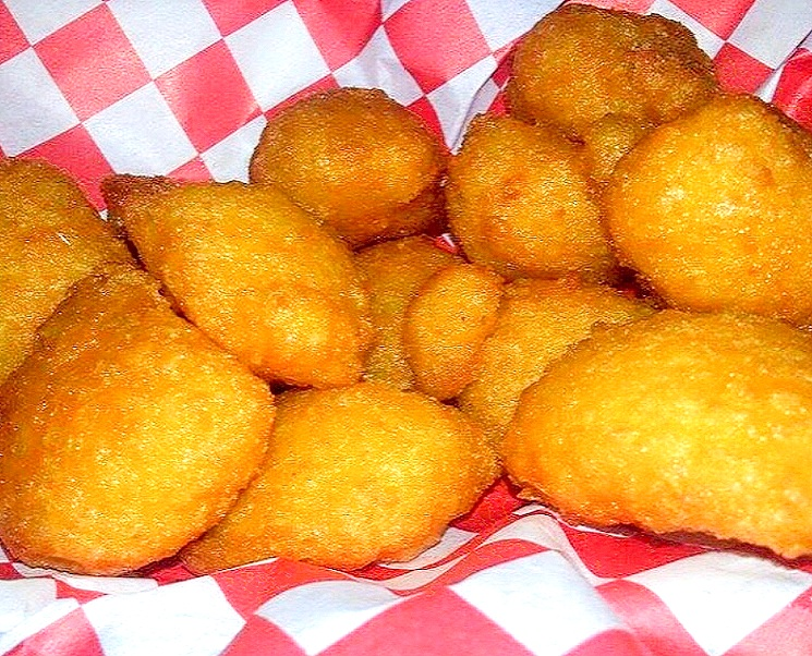 Texas Corn Nuggets in 2020 | Corn nuggets, Points recipes ... |Chinese Corn Nuggets