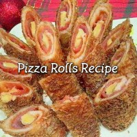 Pizza Rolls Recipe
