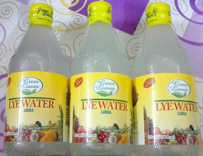Lye Water, Where to buy online