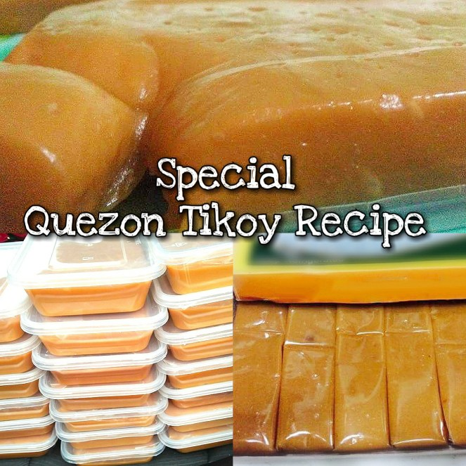 how to cook tikoy with egg