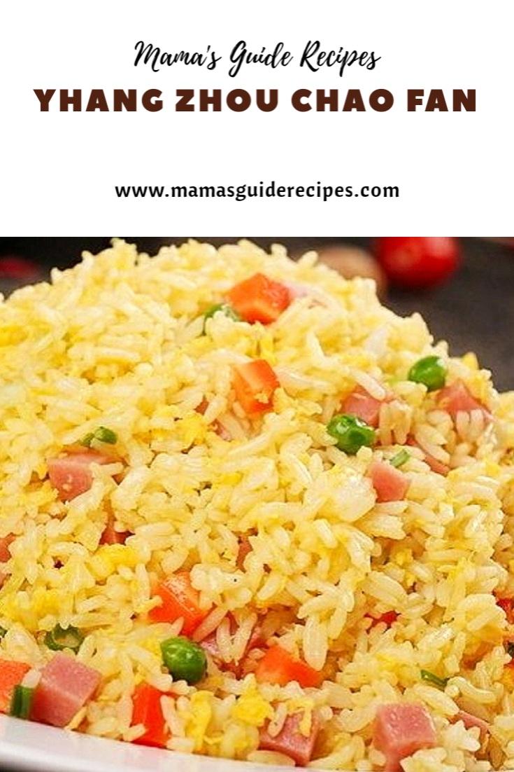 Yang zhou chao fan rice ccuart Images