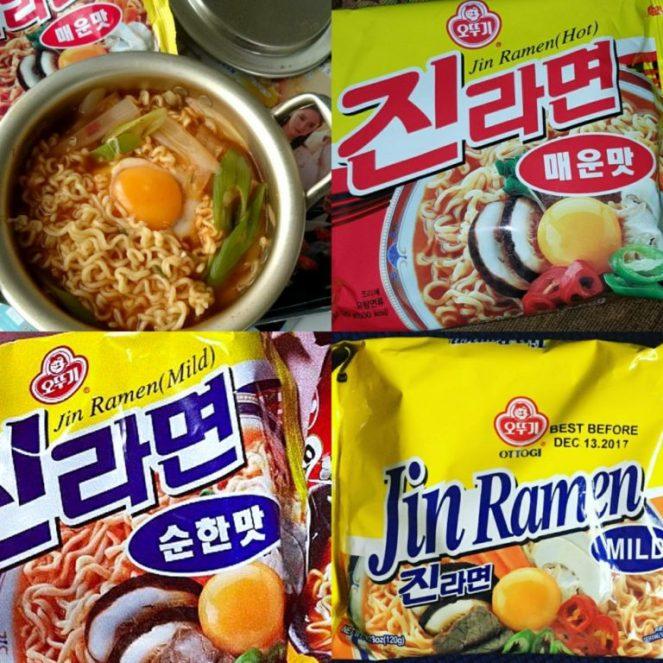 Jin Ramyeon