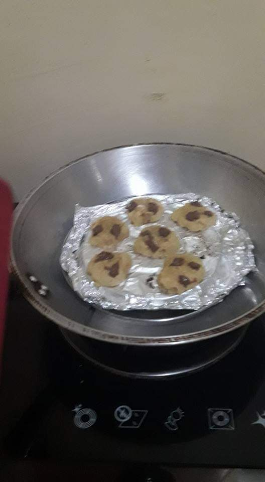 Kawali Oven for Baking Cookies