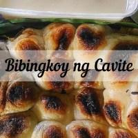 Bibingkoy ng Cavite