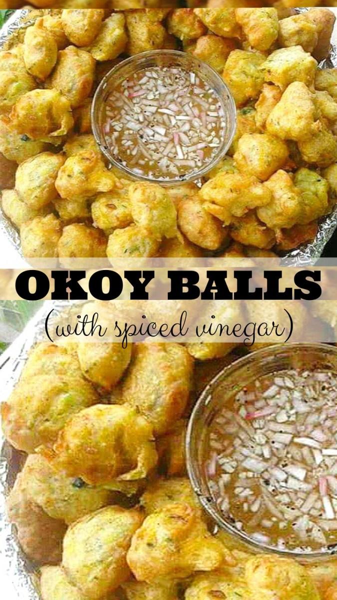 OKOY BALLS