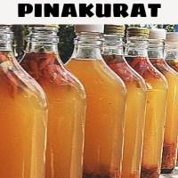 Homemade Pinakurat