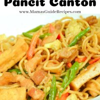 Special Pancit Canton