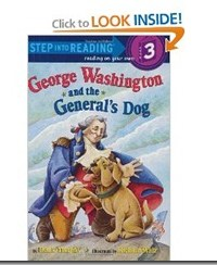 What We're Reading: George Washington