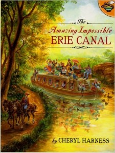 The Amazing, Impossible Erie Canal