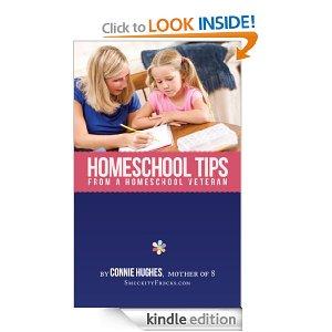 Homeschool Tips from a Homeschool Veteran