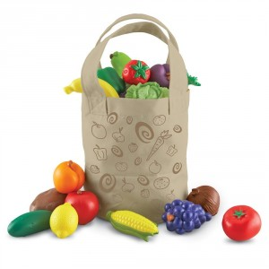 Fruit and Vegetable Tote