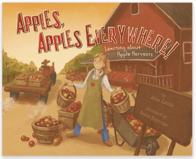 Apples Apples Everywhere