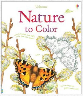 Nature to Color