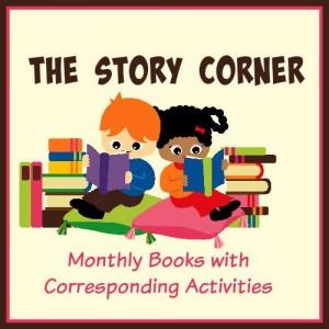 The Story Corner Bloghop