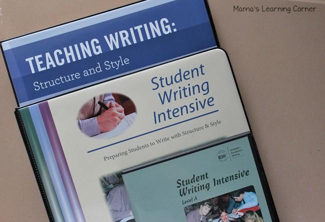 5th Grade Curriculum IEW