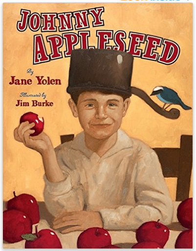 Johnny Appleseed The Legend and the Truth