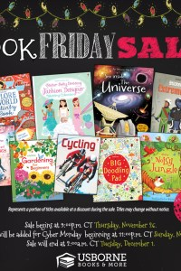 Black Friday and Cyber Monday Deals 2015 for Homeschoolers!