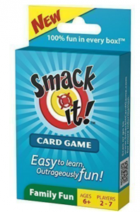 Smack It! Card Game