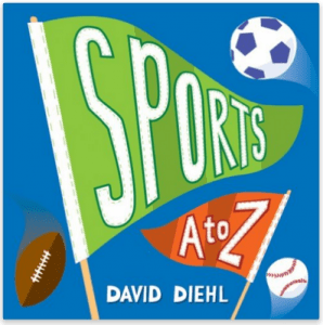 Sports from A to Z