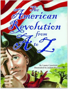 The American Revolution from A to Z