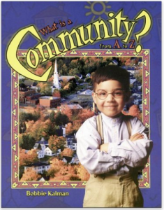 What is a Community from A to Z