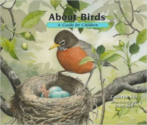 About Birds -A Guide for Children