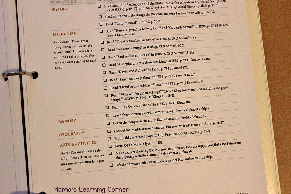 Tapestry Primer Handbook