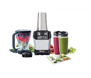 Ninja Blender Complete Extraction