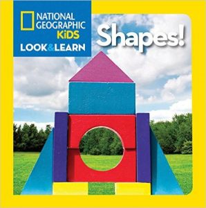 National Geographic Kids Shapes
