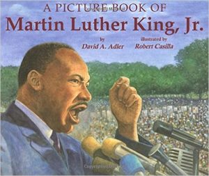 A Picture Book of Martin Luther King