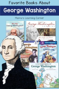 Our Favorite Books About George Washington