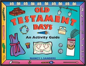 Old Testament Days Activity Guide