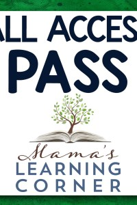 All Access Pass: Now You Can Download all Printables in One Place!