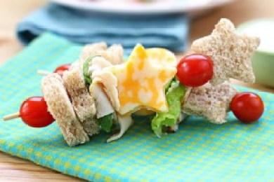 Sandwich Spiesvan Eat.Drink.Love
