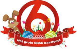 Grote SBS6 Paasfeest