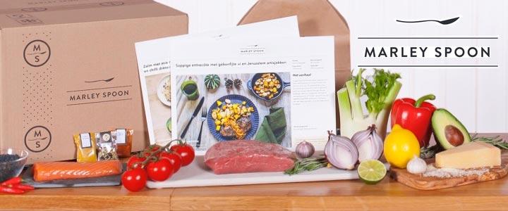 marleyspoon-maaltijdbox