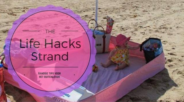 Strand Life Hacks