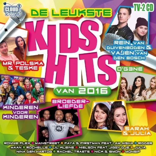 Kids Hits 2016