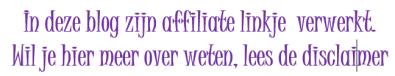 affiliate linkjes
