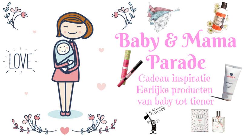 Baby & Mama Parade