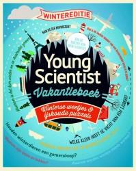 Young Scientist Vakantieboek - wintereditie