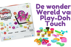 Play-Doh Touch