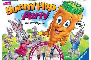 Bunny Hop Party