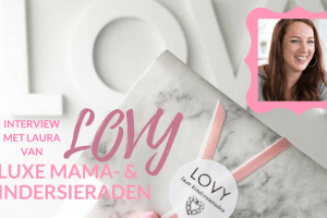 Interview Laura - LOVY
