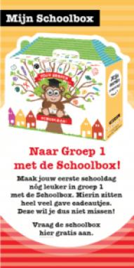 Schoolbox aanvragen