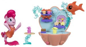 My Little Pony Zeepony - Pinkie Pie
