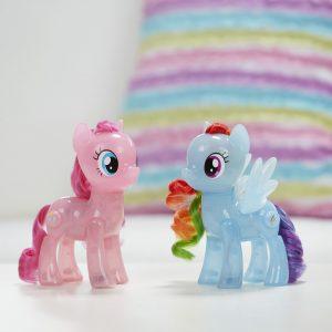 My Little Pony Stralende vriendjes