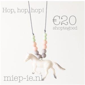 Miepie Sinterklaas Hop