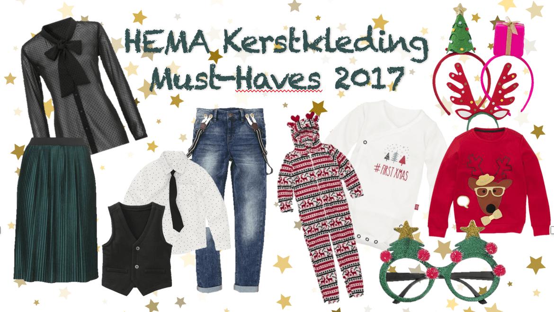 Hema Kersttrui Dames.Hema Kerstkleding De Must Haves Van 2017 Mama S Liefste