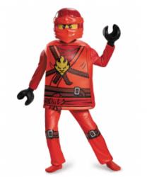 Carnaval Kostuum LEGO